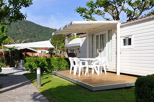 Listino Prezzi Mobili Lago.Camping Punta Lago Prezzi Case Mobili Lago Di Caldonazzo